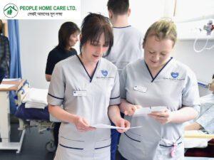 Nursing Care BD